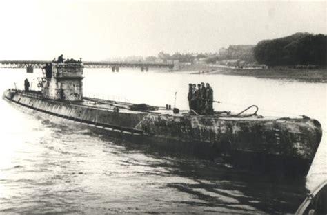 german u boats d day uboat net articles