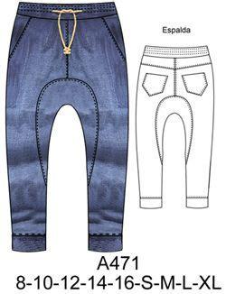 como hacer pantalon de hombre como hacer pantalon de buzo re utilizar pinterest