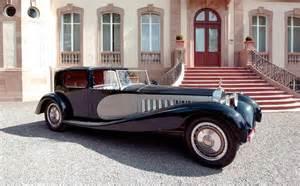 Original Bugatti Original Bugatti Royale Makes Appearance Is A