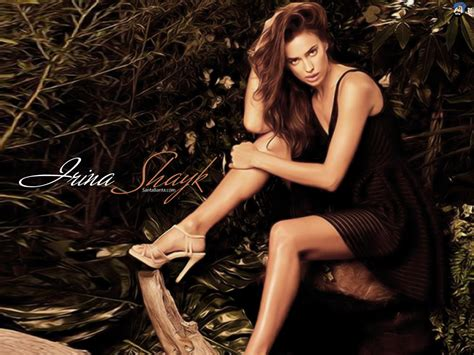 Irena H irina shayk wallpapers collection for free