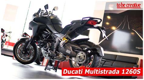 Motorrad Apel by Ducati Multistrada 1260s Motorrad Apel Weimar