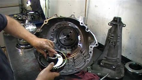 how to fix cars 2006 ford escape transmission control 45rfe transmission teardown inspection transmission repair youtube