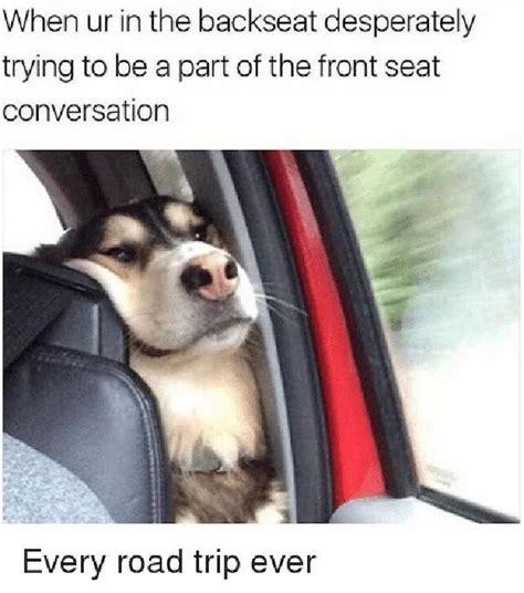 funny road trip memes barnorama