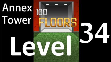 100 Floors Floor 34 Walkthrough by 100 Floors Walkthrough Level 34 Review Home Co