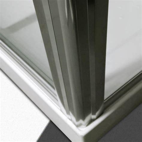 profilo vasca da bagno profilo cromo idrosys srl trasformazione vasca in doccia