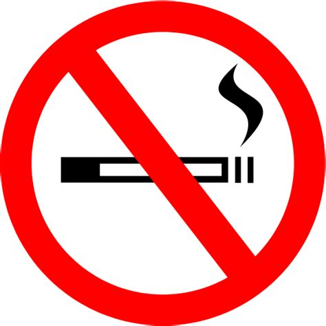 no smoking sign wiki soubor nosmokingsign svg wikipedie