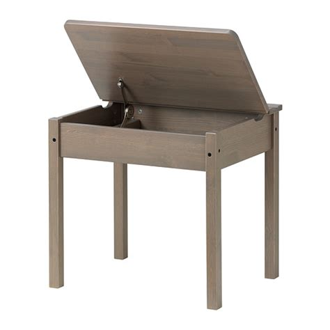 kid desks ikea sundvik children s desk grey brown ikea