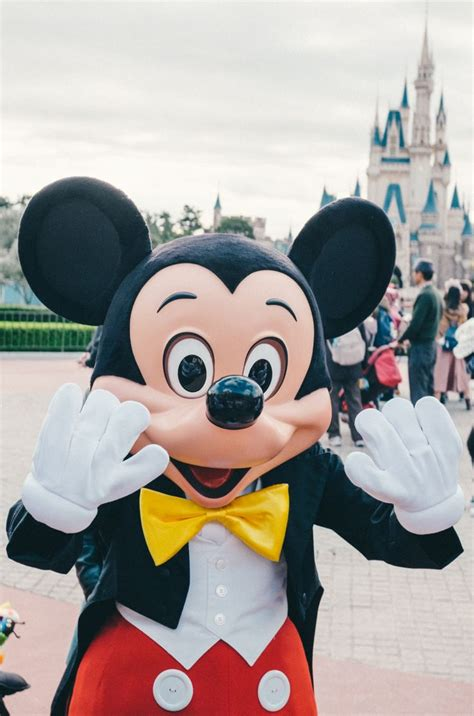 Pulpen Tokyo Disney Resort Mickey Mouse Black 1 1574 best mickey mouse images on mickey mouse