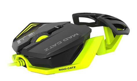 Mouse Mad Catz mad catz r a t 1 mouse the awesomer