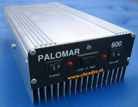 Power Lifier Linear palomar linear schematic diagram exploded view diagram