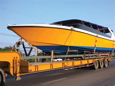 boat transport services transportation services oceans international