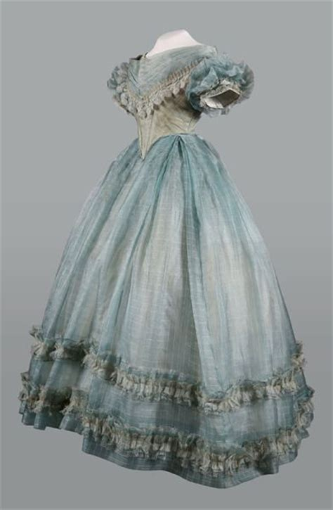 Dress Albi 2 1000 images about 1860 s fashion on day