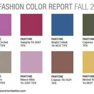 fall 2017 colors pantone interior fashion trendsetter