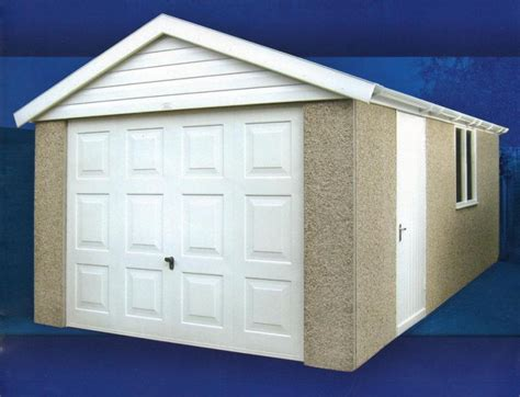 Concrete Sheds Prices by Prestige Sectional Buildings For Concrete Garages