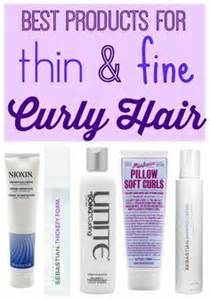 best curl enhancer for thin hair 1000 ideas about thin curly hair on pinterest modern