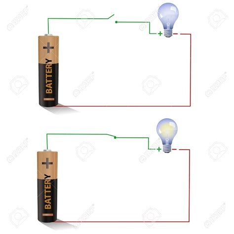electric circuit clipart clipground