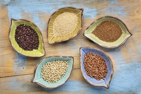 al grano y sin los mejores cereales y granos sin gluten para cel 237 acos y no cel 237 acos