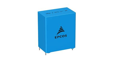 epcos capacitor bangladesh new products passive avnet abacus