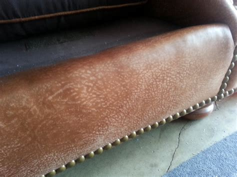 white spots on leather couch nubuck needing help with the white spots on my new
