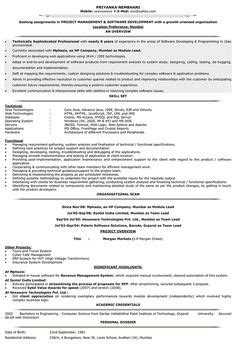 sle resume for 2 years experience in net resume sle simple de9e2a60f the simple format of resume
