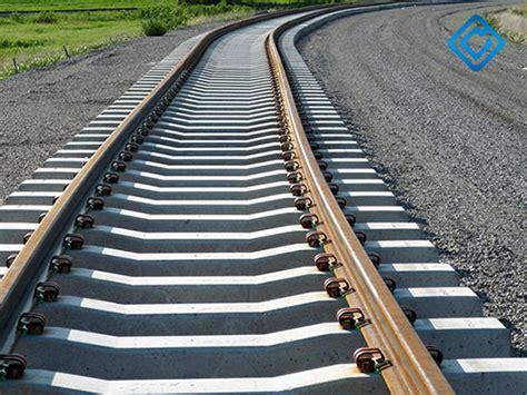 Concrete Railway Sleeper by Types And Advantages Of Concrete Sleeper Agico Rail
