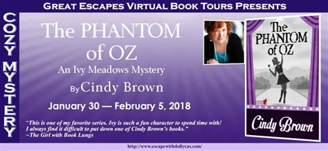 survival of the fritters a deputy donut mystery books the phantom of oz an mystery by brown