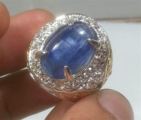 Cincin Batu Akik Yellow Sunkiss Big Size Kurnia Ccn foto macam dan jenis batu akik untuk cincin bisnis borneo