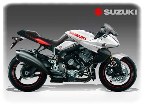 Suzuki Moter Bike Suzuki Superkatana Motorcycles Photo 15187296 Fanpop