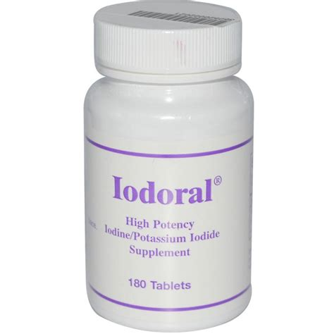 supplement with iodine what is the best iodine supplement in 2017