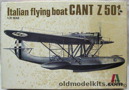 z501 flying boat italaerei 1 72 cant z501 flying boat z 501 112