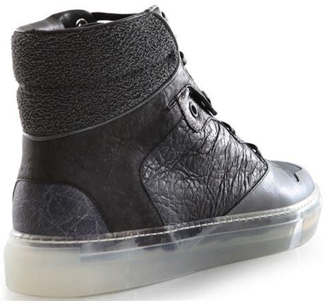 Balenciaga Patchwork Sneakers - balenciaga patchwork sneakers shoe nuff