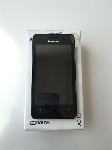 Lenovo A319 Dual Sim Android Kitkat Dual Dual 5mp2mp lenovo a319 dual sim цена в софия българия за бял червен