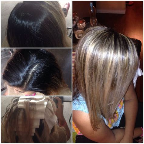 how to retouch the ombre hair style 17 best images about highlights retouch on pinterest the