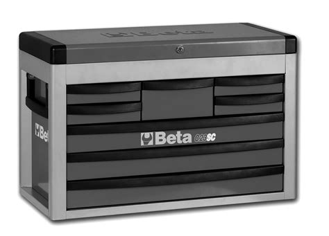 portable tool chest with drawers beta tools c23sc portable tool chest tool box with 8