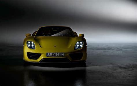 porsche spyder yellow porsche 918 spyder 2560x1600 os carporn