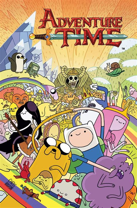 Tiny Tp Vol 02 Adventures In Awesomeness curiosity of a social misfit adventure time volume one graphic novel review