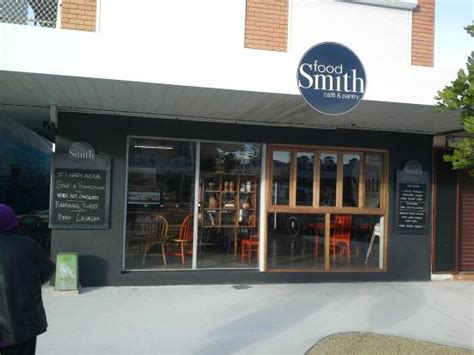 food smith  bay street tweed heads picture  food