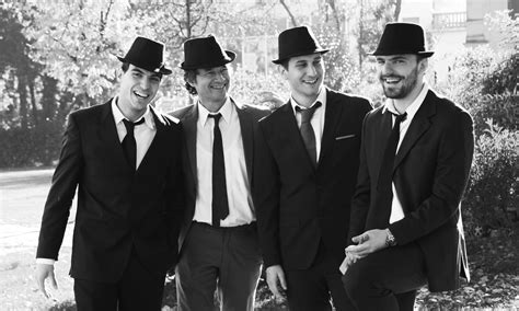 swing roma corporate entertainment italy swing band rome swing