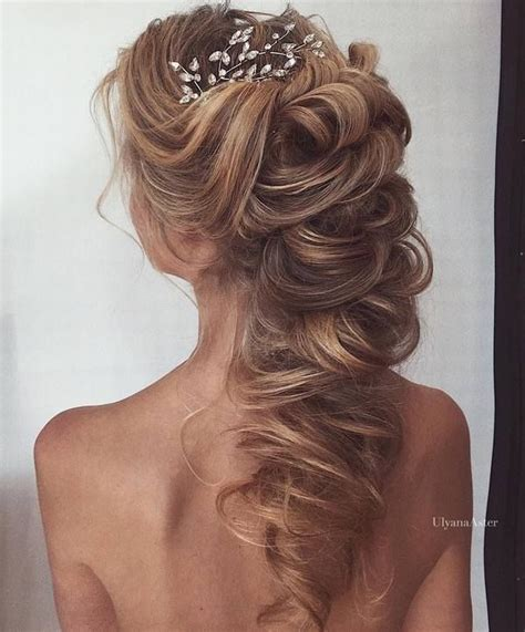 208 best wedding hairstyles images on pinterest bridal 17 mejores ideas sobre recogidos elegantes en pinterest