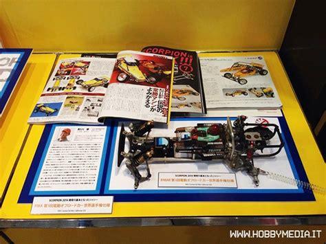 Lse Mini Mba by Kyosho Scorpion 2014 1 10 Shizuoka Hobby Show 2014