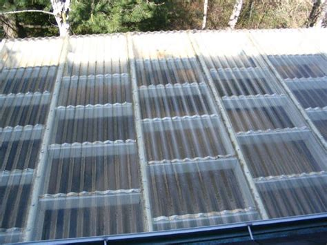 clear corrugated roof panels 28 images suntuf 26 in x