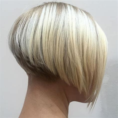 printable short stack inverted angled haircuts the 25 best short inverted bob ideas on pinterest