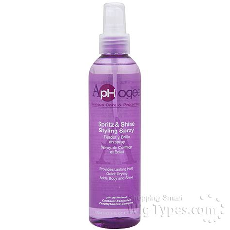Best Holding Spray For African American Hair | best holding hair spray or spritz for natural african
