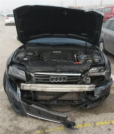 Restwert Auto Vollkasko by Audi4ever A4e Blog Detail Steas Turbulente Erste