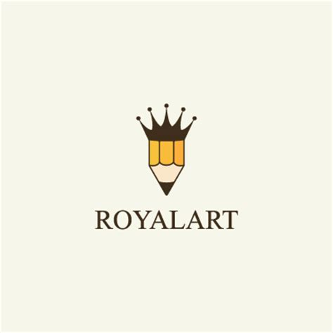 artist logo designs royal logo design gallery inspiration logomix