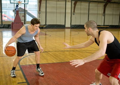a tough basketball workout to build conditioning and skills stack