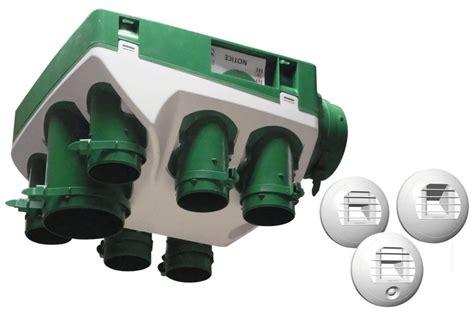 Vmc Simple Flux Hygroréglable 2501 conseils en vmc flux hygror 233 glable et puits