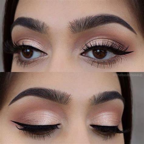 Eyeshadow Untuk Pengantin by 7 Tips Makeup Pengantin Cantik Saat Pernikahan Di Siang Hari