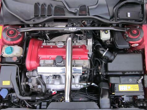 volvo svc turbo pressure pipes black hoses