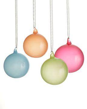 Jim marvin bubble gum ball christmas ornaments christmas holiday